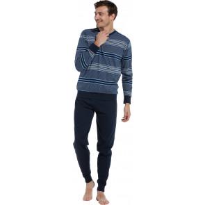 Heren pyjama Pastunette 23202-601-2
