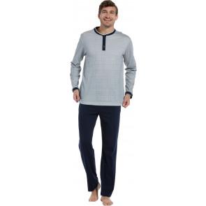 Heren pyjama Pastunette 23202-615-4