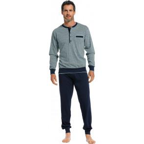 Heren pyjama Pastunette 23211-608-4