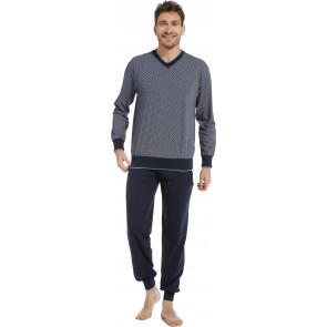 Pastunette heren pyjama Pastunette 23212-600-2