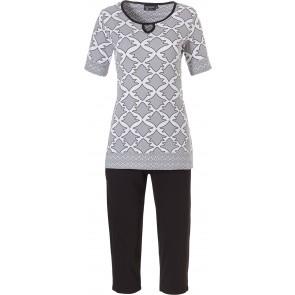 Dames pyjama Pastunette de Luxe 25191-115-2