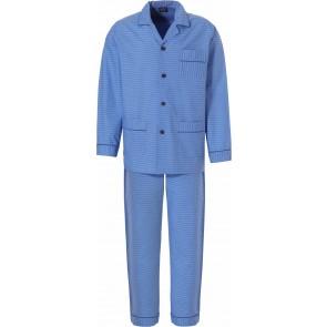 Satijnen heren pyjama Robson 713-6