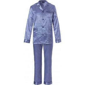Heren pyjama Robson satijn 27192-714-6