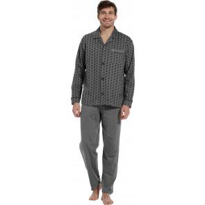 Heren pyjama Robson 27202-704-6