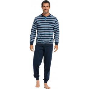 Heren pyjama Robson 27211-703-4