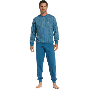 Heren pyjama Robson 27211-708-2