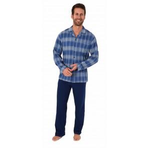 Heren pyjama Normann 90481