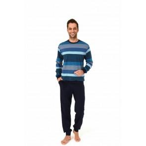 Heren pyjama High Class 61458