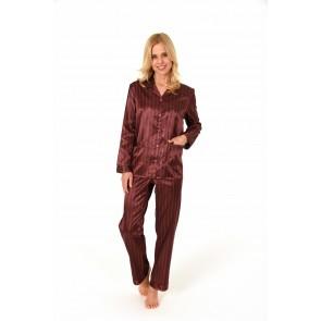 Dames pyjama Norman Satijn 94002
