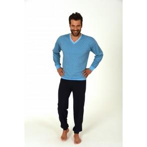 Heren pyjama 100% katoen 57730
