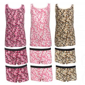 3 delig meisjes setje Funderwear 48106