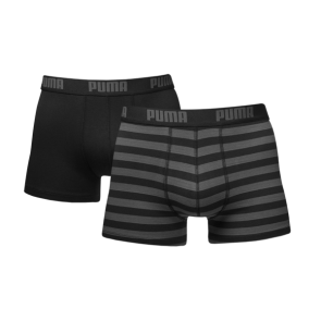 Puma 2 pak heren boxershort 591015001-200
