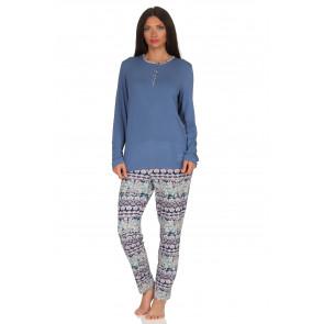 Dames pyjama Creative 65435