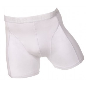 Fun2wear heren boxershort uni kleuren. aangesloten model