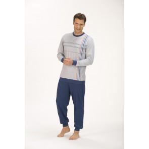 Heren pyjama New Men 416