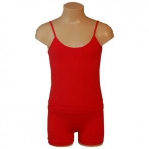 Perini micro-fiber meisjes boxershort