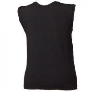 Set mouwloos shirt micro-fiber 52078