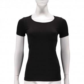 Apollo 2 pak dames shirt korte mouw Bamboe