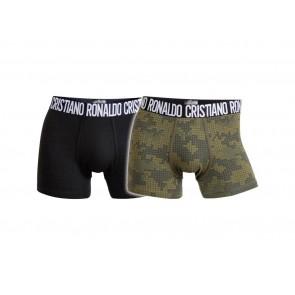 Cristiano Ronaldo boxers 2 pak 8302-49-526