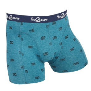 Jongens boxershort Fun2wear 71386