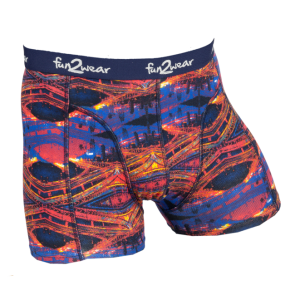 Jongens boxershort Fun2wear 71387