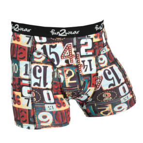 Jongens boxershorts Fun2wear 71390
