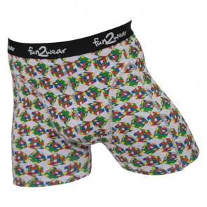 Jongens boxershorts Fun2wear 71395