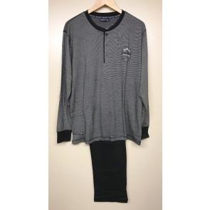 Heren pyjama Pastunette 2342-613-4