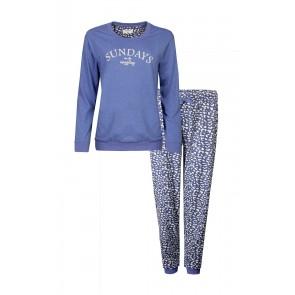 Dames pyjama IRPYD1901A