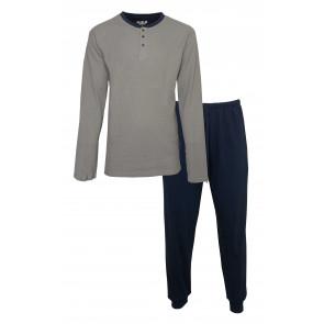 Heren pyjama MEPYH 1108B