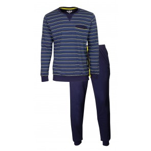 Heren pyjama MEPYH 2907A