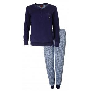 Dames Pyjama MEPYD 2904A