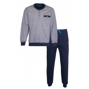 Heren pyjama MEPYH 1102A