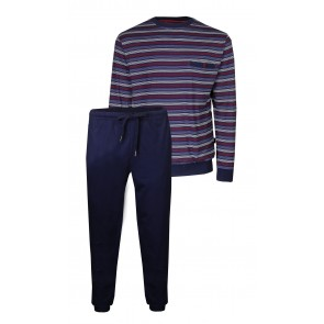 Heren pyjama PHPYH1904B