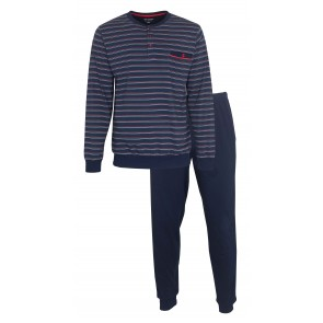 Heren pyjama Paul Hopkins PHPYH 1002A