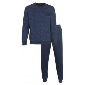 Heren pyjama Paul Hopkins PHPYH1003A