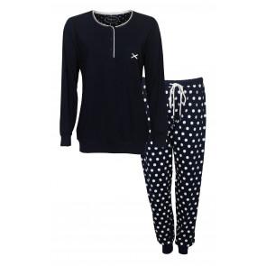 Dames pyjama Tenderness TEPYD 1108A