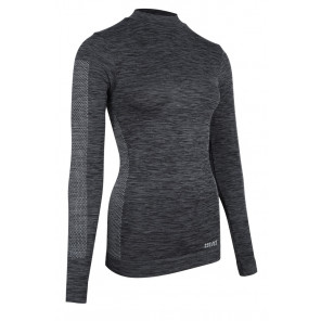 Dames thermo shirt lange mouw Heat Keeper