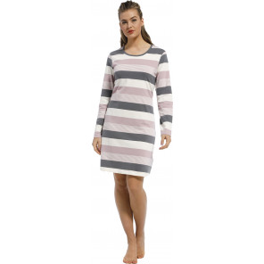Dames nachthemd 36 t/m 60 Pastunette 10212-108-2