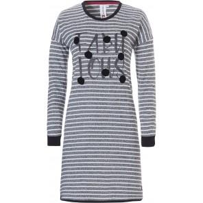 Dames nachthemd Rebelle 11192-423-2