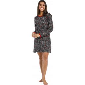 Dames nachthemd Rebelle 11212-402-2