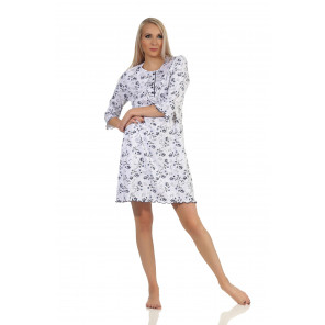 Dames nachthemd Normann 14 90 881