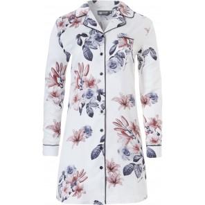Dames nachthemd satijn Pastunette 15192-300-6