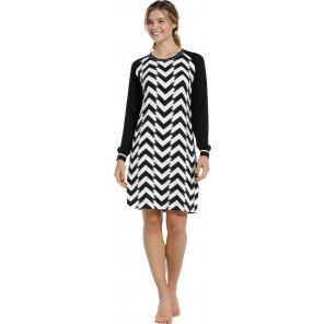 Dames nachthemd Pastunette De Luxe 15202-370-2