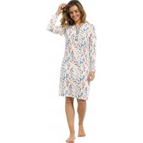 Dames nachthemd Pastunette De Luxe 15212-368-4