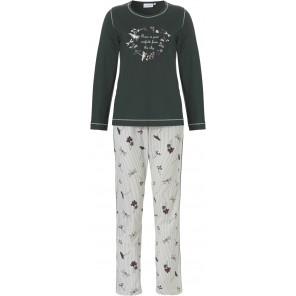 Pastunette dames pyjama 20182-100-2