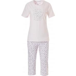 Dames pyjama Pastunette 20191-100-2
