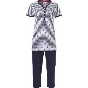 Dames pyjama Pastunette 20191-150-4