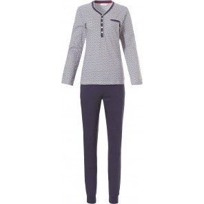 Dames pyjama Pastunette 20192-117-4