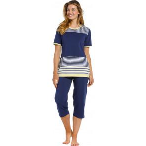 Dames pyjama Pastunette 20211-157-2
